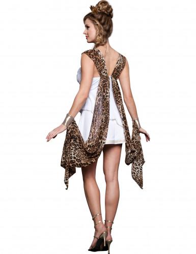 Göttin-Kostüm für Damen - Premium-1