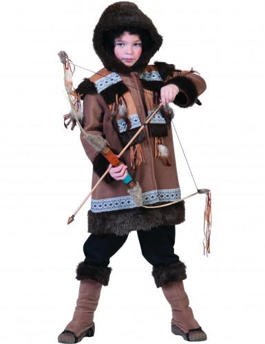 Eskimo-Kostüm für Kinder