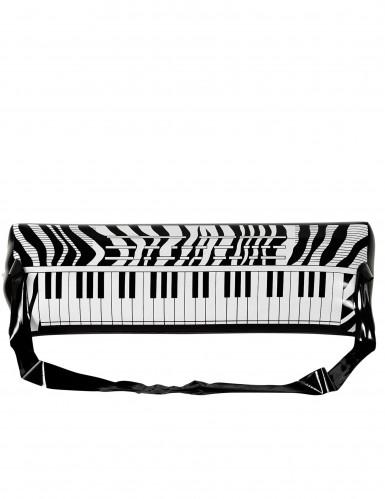 Aufblasbares Keyboard