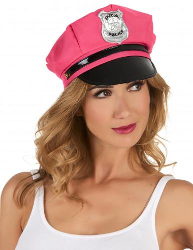 Polizei Mütze für Damen