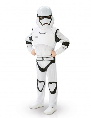 Deluxe Stormtrooper™-Kostüm für Kinder aus Star Wars VII™