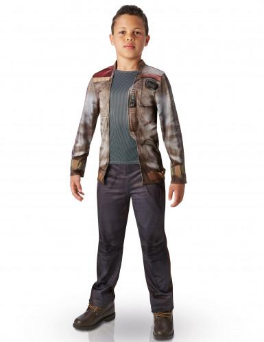 Deluxe Finn™-Kostüm für Kinder aus Star Wars VII™-1