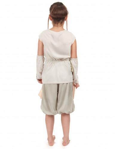 Rey Kostüm für Mädchen - Star Wars VII™ - hochwertig-2