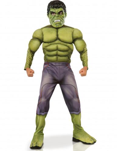 Deluxe Hulk-Kostüm für Kinder - Avengers 2