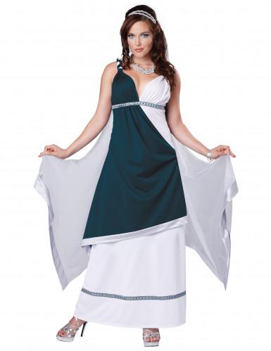 Wunderschönes Römerinnen-Kostüm für Damen