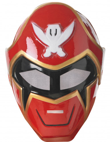 Power Rangers Super Megaforce™-Maske für Kinder-1