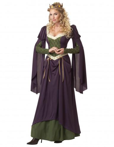 Kostüm als Dame der Renaissance für Erwachsene L