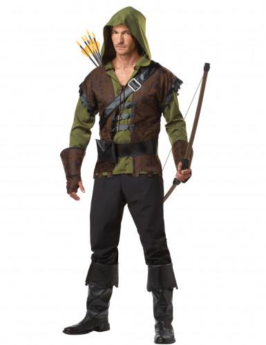 Robin Hood Kostüm für Erwachsene