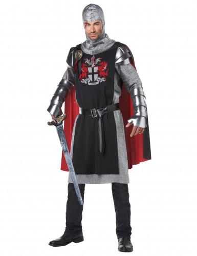 Mittelalter Ritter Kostüm für Herren