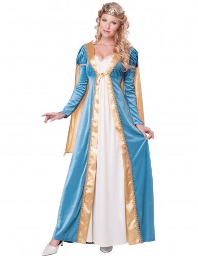 Kostüm elegante Kaiserin für Erwachsene