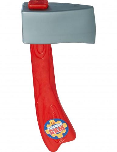 Feuerwehrmann Sam™ Kostüm für Kinder-1