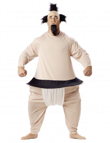 Sumo-Kostüm für Erwachsene