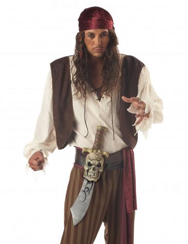 Piratenschwert zu Ihrem Piratenkostüm-1