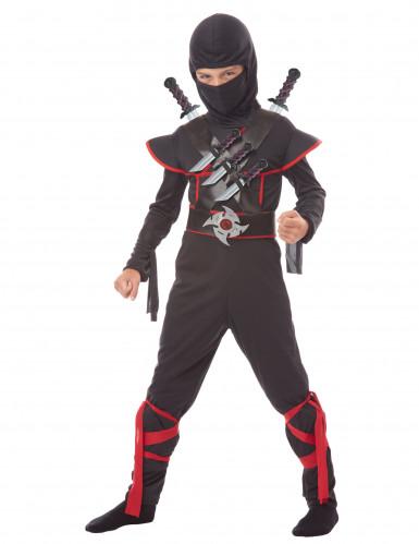 Ninja Waffen Gürtel-1