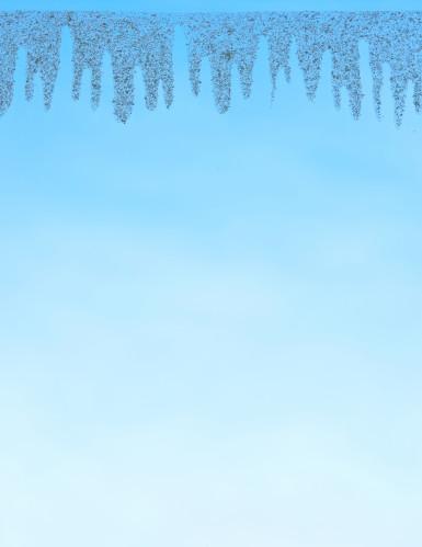 Winterlicher Fensterschmuck-1