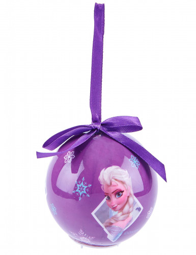 Leuchtende Weihnachtskugel Die Eiskönigin™
