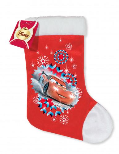 Weihnachtssocke Cars