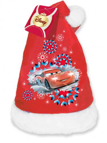Weihnachtsmütze Cars™ für Kinder