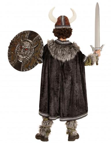 Deluxe Wikinger-Kostüm für Kinder-1
