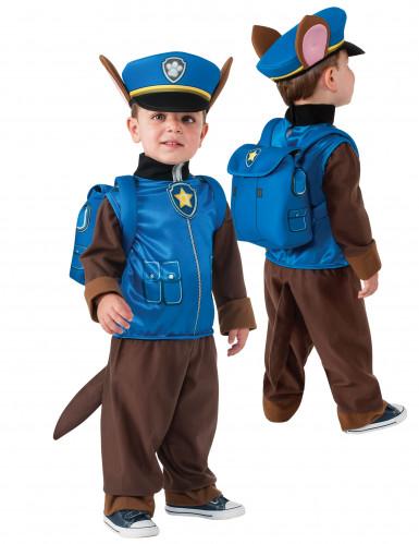Polizisten Kostüm für Kinder Chase aus Paw Patrol™