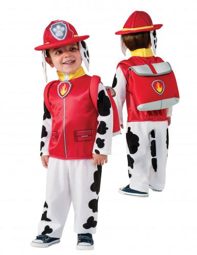 Polizisten Kostüm für Kinder Marcus aus Paw Patrol™