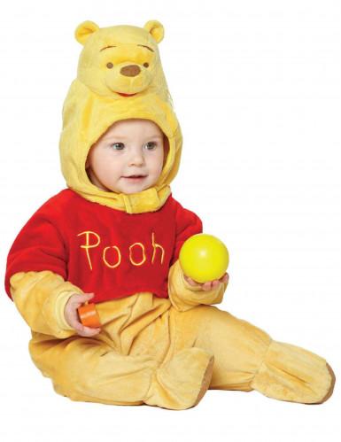 Winnie Puuh™ Kostüm für Babys