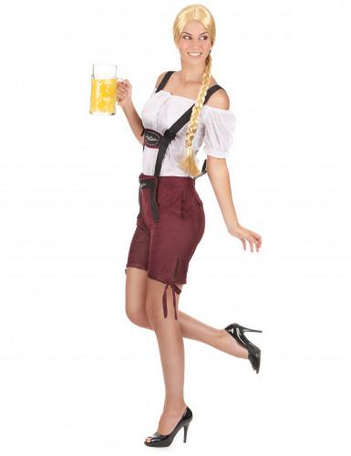 Wunderschönes Tiroler-Kostüm für Damen-1