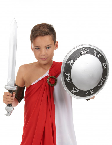 Schwert und Schild Gladiator-Set für Kinder-1