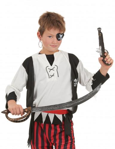 Piratenset für Kinder und Erwachsene-1