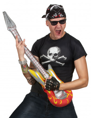 Aufblasbare Rock-Gitarre-1