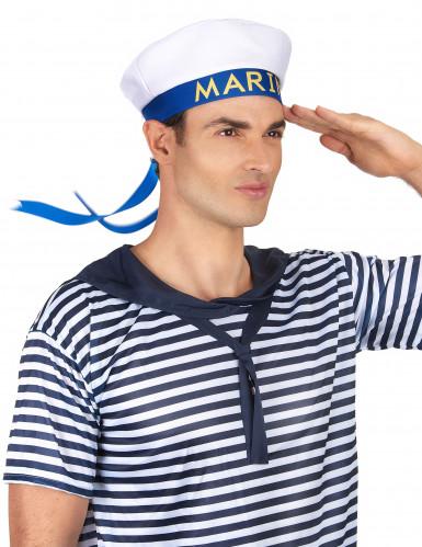 Matrosen-Mütze für Erwachsene-2