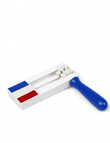 Frankreich Fan Schnarre