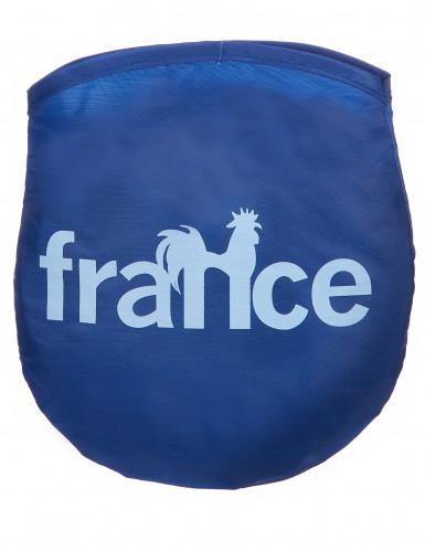 Cowboy-Hut für französischen Fan-1