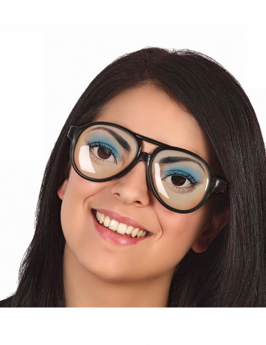 Schöne Augen-Brille für Erwachsene