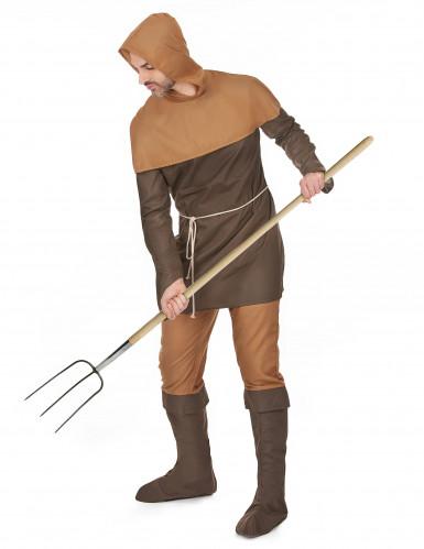 Mittelalterliches Kostüm Herren-1