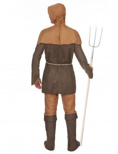 Mittelalterliches Kostüm Herren-2