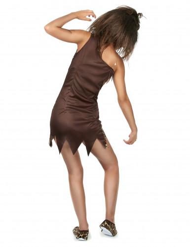 Urmensch Verkleidung für Damen-2