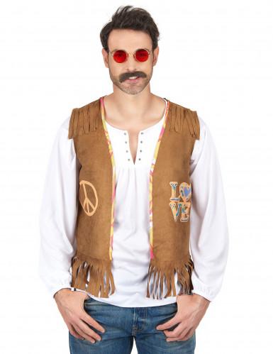 Hippie Weste für Herren