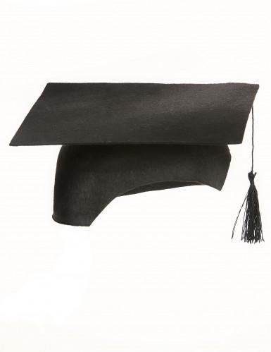 Absolventenhut für Erwachsene