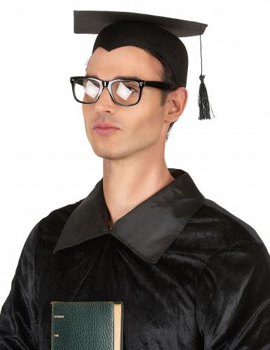 Absolventenhut für Erwachsene-1