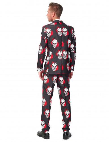 Suitmeister™ blutige Totenköpfe Anzug-1