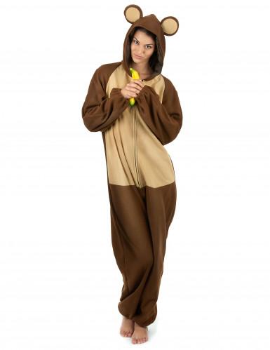 Affenkostüm für Frauen