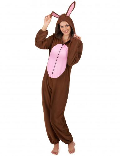 Hasen-Kostüm für Damen