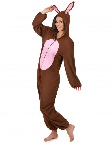 Hasen-Kostüm für Damen-1