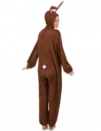 Hasen-Kostüm für Damen-2