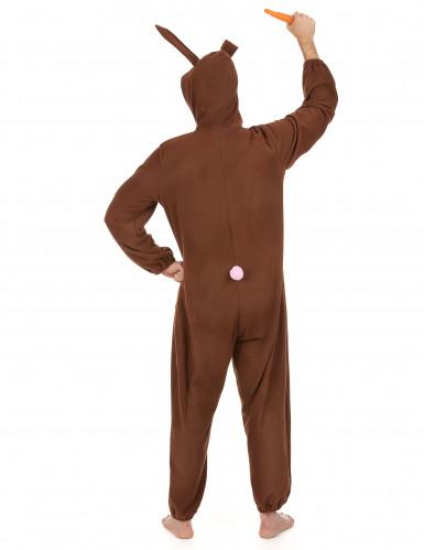 Hase-Kostüm für Herren-2