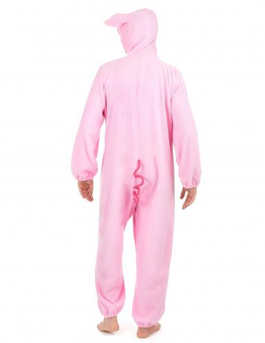 Schwein-Kostüm für Damen-2