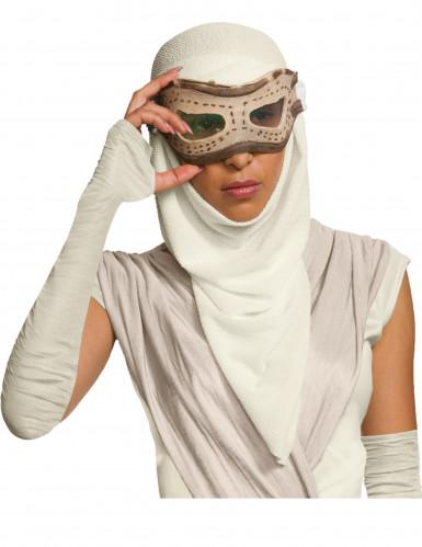 Rey Maske mit Kapuzenmütze für Erwachsene - Star Wars VII™-1