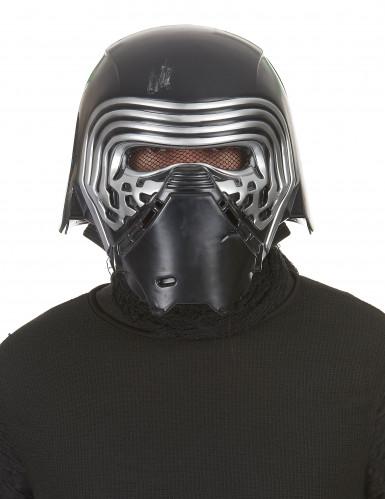 Kylo Ren Star Wars VII™ Helm-Maske für Erwachsene