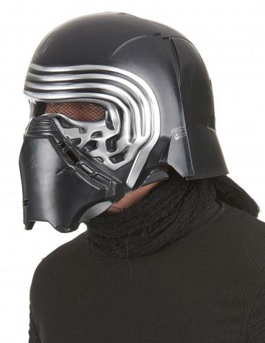 Kylo Ren Star Wars VII™ Helm-Maske für Erwachsene-1
